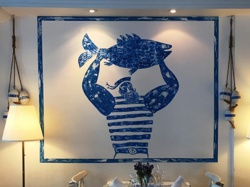 Eleos Balık Restaurant